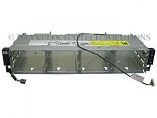 HP 703850-001 Four-bay large form factor (LFF) non-hot-plug drive cage (Non Hot Plug Drive Cage)