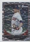 William Cuevas (Baseball Card) 2013 Bowman - Prospects - Silver Ice #BP59