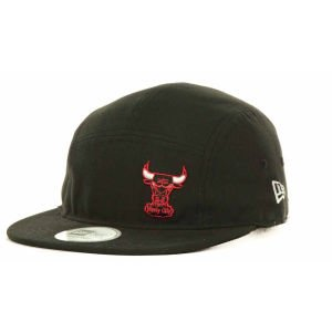 NBA POP STRAP CAMPER HAT (New Era Camper Hat)