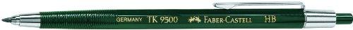 Faber-Castel 139500 - TK-Fallminenstifte 2mm HB