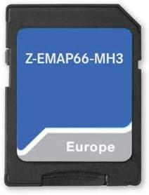 Zenec Z Emap66 Mh3 Z Xxx66 Prime Sd Karte Lt3 Eu Motorhome Karte Für Zenec Z N956 Z E3756 Z E3766 Navigation