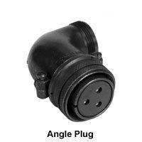 Amphenol Part Number 97-4108B-18-4P