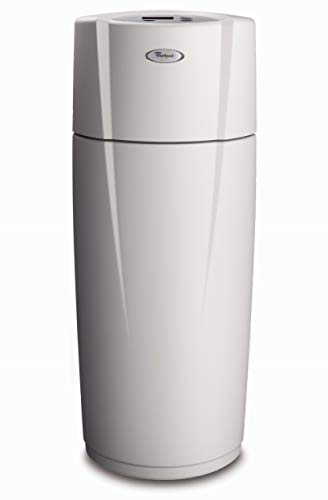 Whirlpool WHELJ1 Central Water Filtration System, White