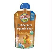 Earths Best Baby Foods 1975 Earths Best Butternut Squash Pear Puree - 2x6x4.2Oz (Pear Puree)