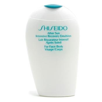 Shiseido After Sun Intensive Recovery Emulsion 150ml/5oz by SHISEIDO