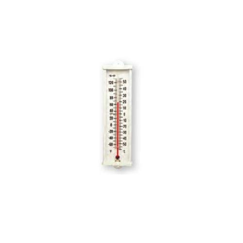 Bel-Art Products 60802-0300, DURAC Refrigerator/Freezer Thermometer (Pack of 9 pcs)