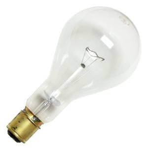 GE 21952 - 620PS40P Aircraft Airfield Light Bulb