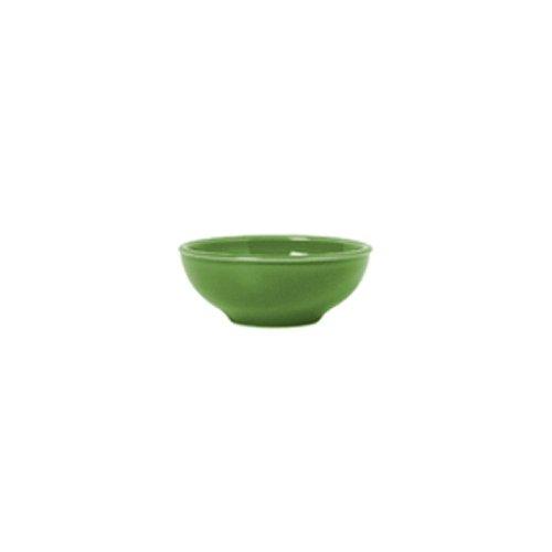 Syracuse China 903046002 Cantina Sage 5 Ounce Salsa Bowl - 12 / - Salsa Bowl 5 Ounce
