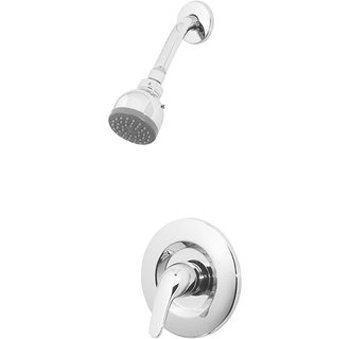 Price Pfister PRO-PP80 Professional Series Single Handle Shower