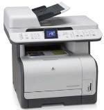 HP CC431-67902 Flatbed scanner assembly for Color LaserJet CM1312NFI MFP - Includes flatbed scanner frame and (Scanner Frame Assembly)