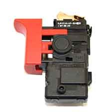 Bosch Parts 1607200272 Switch