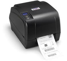NEW DRIVERS: BARCODE PRINTER TSC-40