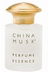 Terra Nova Signature Scent, China Musk Perfume (0.375 Ounce Bottles)