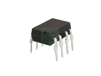 VISHAY OPTO IL300-EF IL300 Series Single Channel 5300 Vrms Wide Bandwidth Linear Optocoupler s DIP-8-5 item
