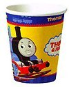 : Thomas Full Steam Ahead Cups - 8 Count (16 oz.)
