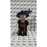 LEGO Minifig Pirates of the Caribbean_004 Hector -