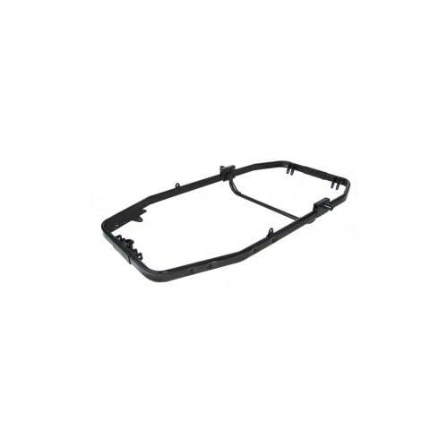 Image of Bike Frames XLC Unisex - Adult Frame Mono2-3092009080, Black, One Size