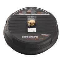Generac 6132 High Pressure Surface Cleaner, 15-Inch by Generac