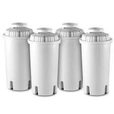 HDX Universal Replacement Filter (4-Pack)