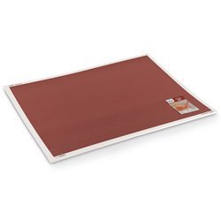 Canson Mi-Teintes Touch Pastel Paper - 22'' x 30'' - Wineless - 9739087 D by Canson