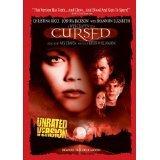 Cursed : Widescreen Edition