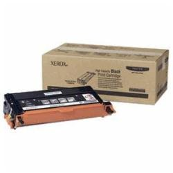 Genuine Xerox High Capacity Black Toner Cartridge for the Phaser 6180, - Laser 113r00726