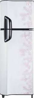 Godrej 343 L 3 Star Frost Free Double Door Refrigerator(RT Eon 343 P 3.3, White)