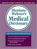 Download Merriam-Webster's Medical Dictionary [Large Print] Publisher: Merriam-Webster pdf epub