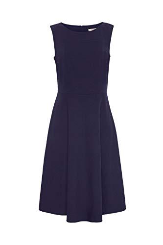 Mujer Azul Para 400 Vestido Esprit navy wBq1Eg5t