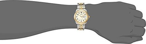 Citizen Men's BF0574-92P Analog Display Japanese Quartz Two Tone Watch