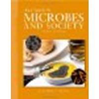 Alcamo's Microbes and Society by Weeks, Benjamin S.. (Jones & Bartlett Learning,2010) [Paperback] 3rd EDITION