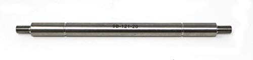 Replaces Bravo 1 2 3 Trim Cylinder Front Pin Replaces: OE # 17-44167 ()