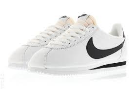 Classic Cortez Leather White