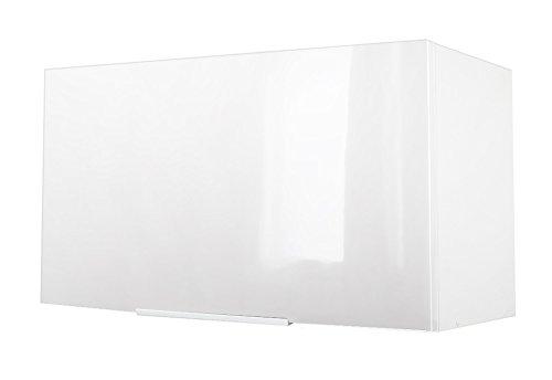 Berlenus CH6HB Küchenoberschrank, x 60 x 34 x Küchenoberschrank, 35 cm, glänzend, Weiß baa1f1