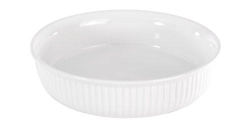BergHOFF Bianco Round Baking Dish