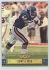 (Curtis Enis (Football Card) 2000 Bowman Reserve - [Base] #91)