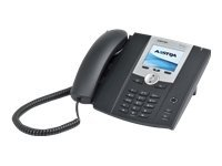 Aastra 6725ip VOIP Phone A6725-0131-20-55 / Mitel MiVoice 6725 Lync Phone (Certified Refurbished) by Aastra