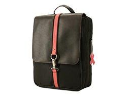Komen Laptop Bag - Mobile Edge Komen Paris Computer Backpack