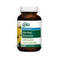Gaia Herbs - Herbal Diuretic 60 lvcaps (Pack of 2)