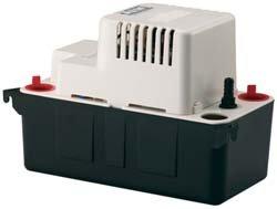 리틀 자이언트 554401 Vcma-15 시리즈 응축 펌프, 높이 7, 폭 5, 길..