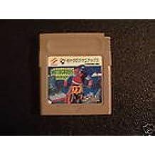 Nintendo Game Boy MOTOCROSS MANIACS [Japan Import]