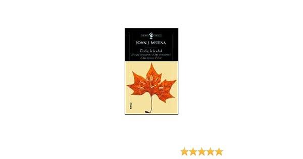 El Reloj de La Edad (Spanish Edition): John J. Medina: 9788484324430: Amazon.com: Books
