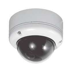Honeywell Video HD4US Ultra Wide Dynamic Day/Night Rugged Dome Camera