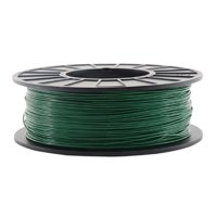 Inland 1.75mm Forest Green PLA 3D Printer Filament - 1kg Spool (2.2 - Center Inland
