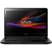 Sony 14' VAIO Fit Laptop 4GB 500GB | SVF14N11CXB