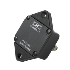 100 Amp Auto Reset Hi-Amp Circuit Breaker 1 Min