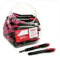 VermontAmericanProducts Knife Utility Display With/75, Sold as 1 Display
