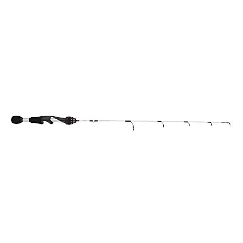 Abu Garcia Veritas 3.0 Ice Fishing Spinning Rod ()