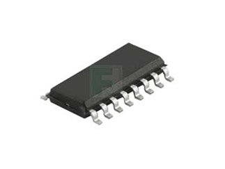 ON Semiconductor MC14490DWG Logic 4000-series MC14490 Series 3 to 18 Vdc CMOS Hex Bounce Eliminator - SOIC-16-2 Item(s) ()