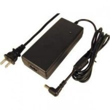 Compatible Dell 1243C AC Adapter Charger (Inspiron B120)